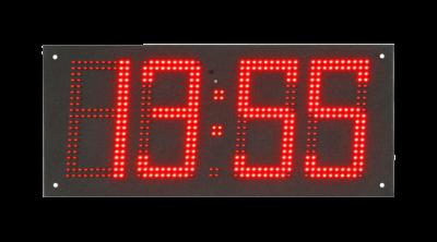 LED Uhr Zum Verbauen