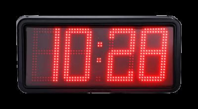 LED Uhr Prestige